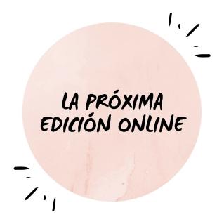 la proxima edición online